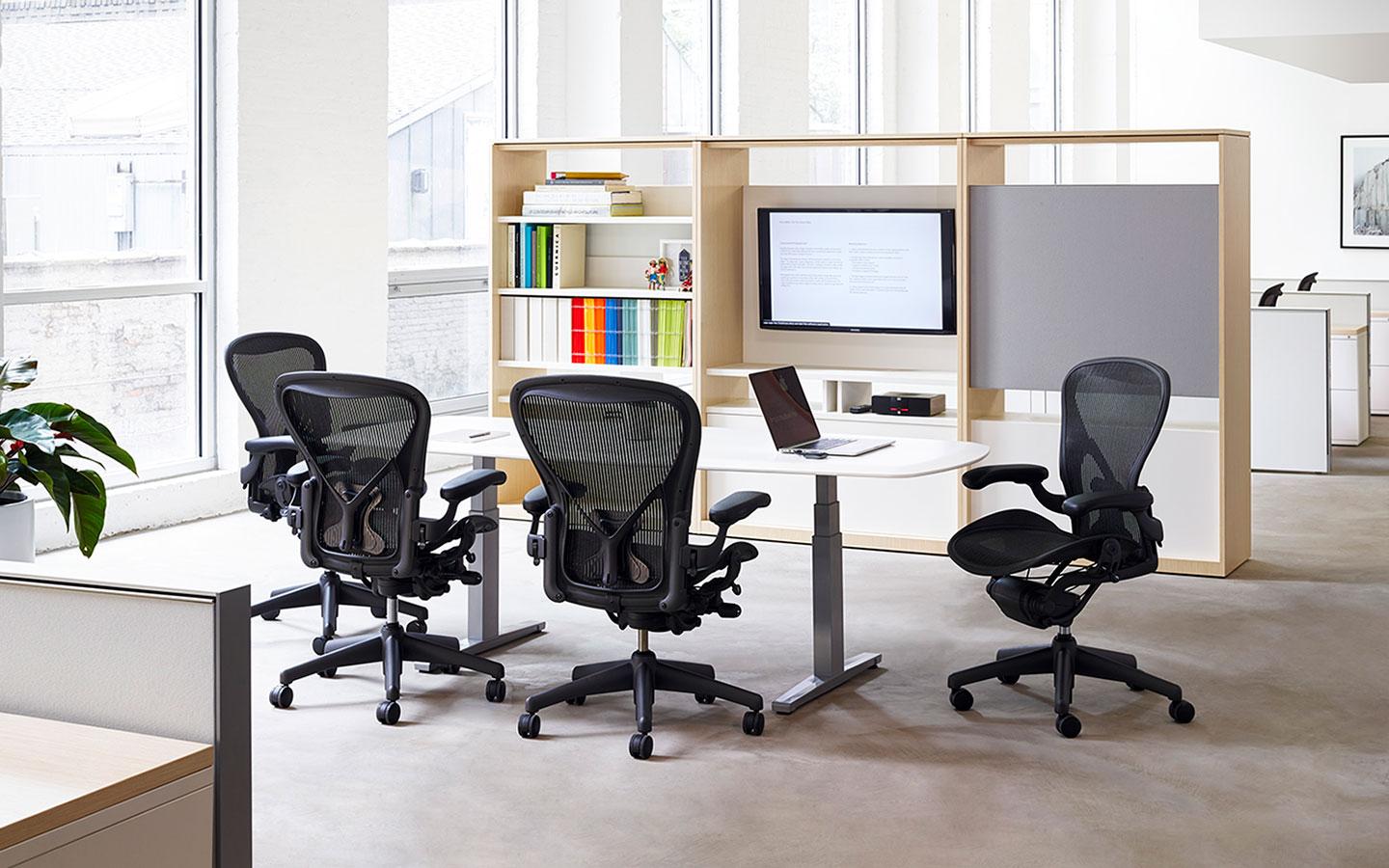 Buying An Aeron Chair? Read This First.