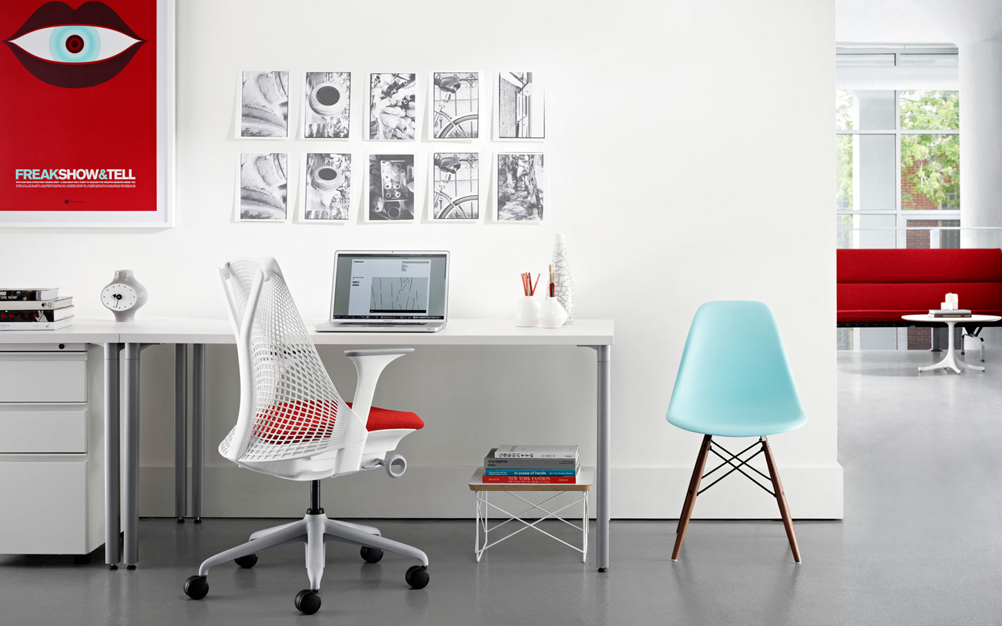 6 Ways to Create a More Inviting Office Space