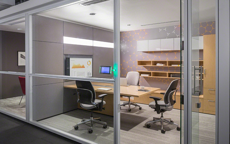 most efficient layouts for a small law office — office designs blog