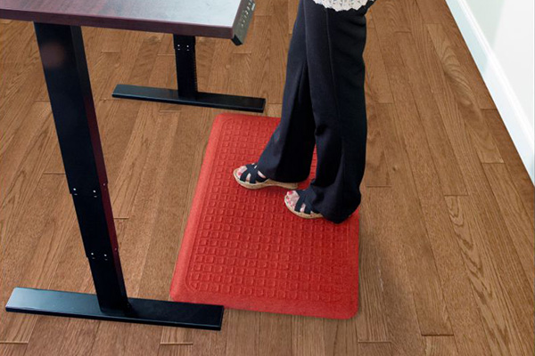 Anderson's Get Fit Stand-Up Mat