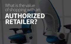 The Value of an Authorized Retailer