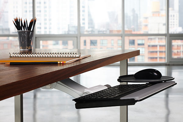 Humanscale Keyboard Tray