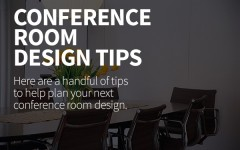 Conference Room Design Planning Tips