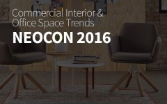 Commercial Interior & Office Space Trends