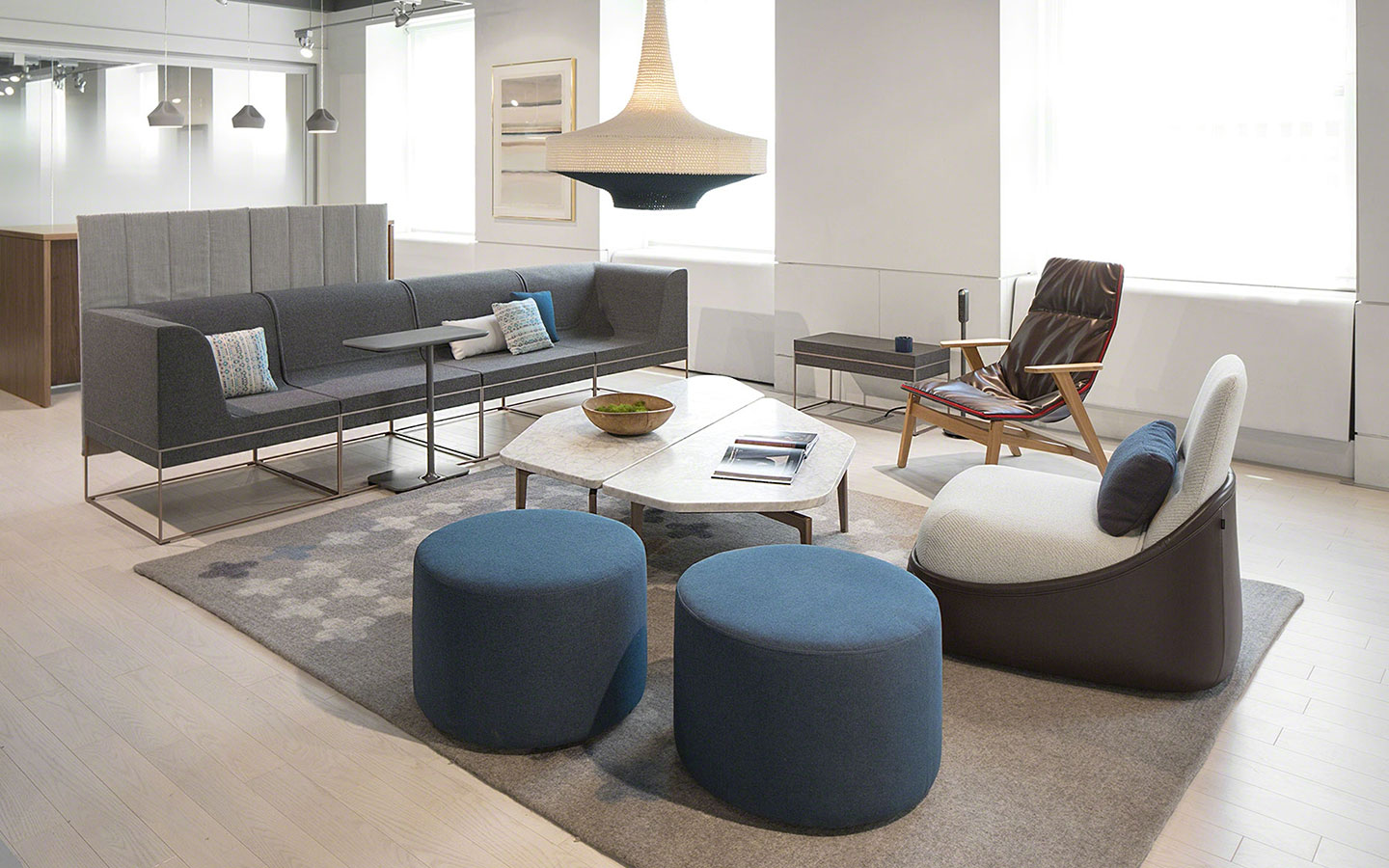 4 Exciting Office Design Trends Changing The Way We Work