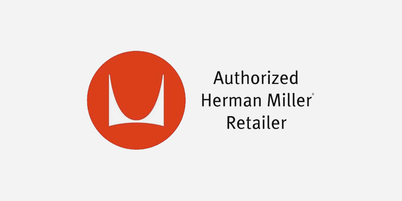 An Authorized Herman Miller Retailer
