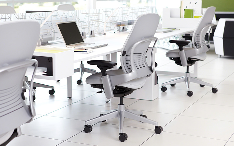 Steelcase Leap is a best budget office chair