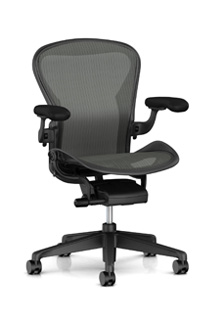 Buy a New Aeron Chair