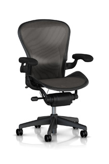 Buy Pre-Owned Classic Aeron Chair