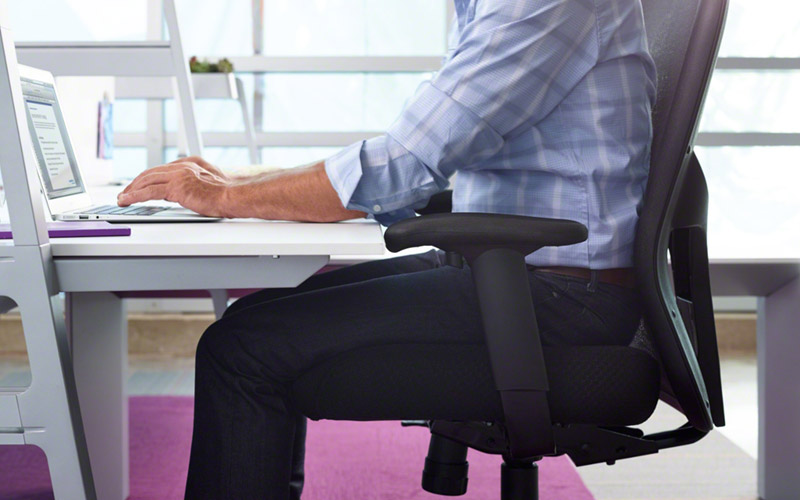 Is Your Office Chair Hurting You?