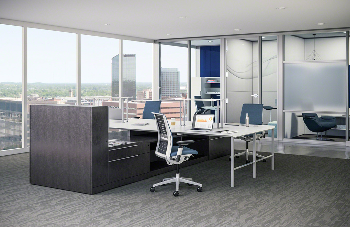 5 Reasons You Need a Well-Designed Office Space