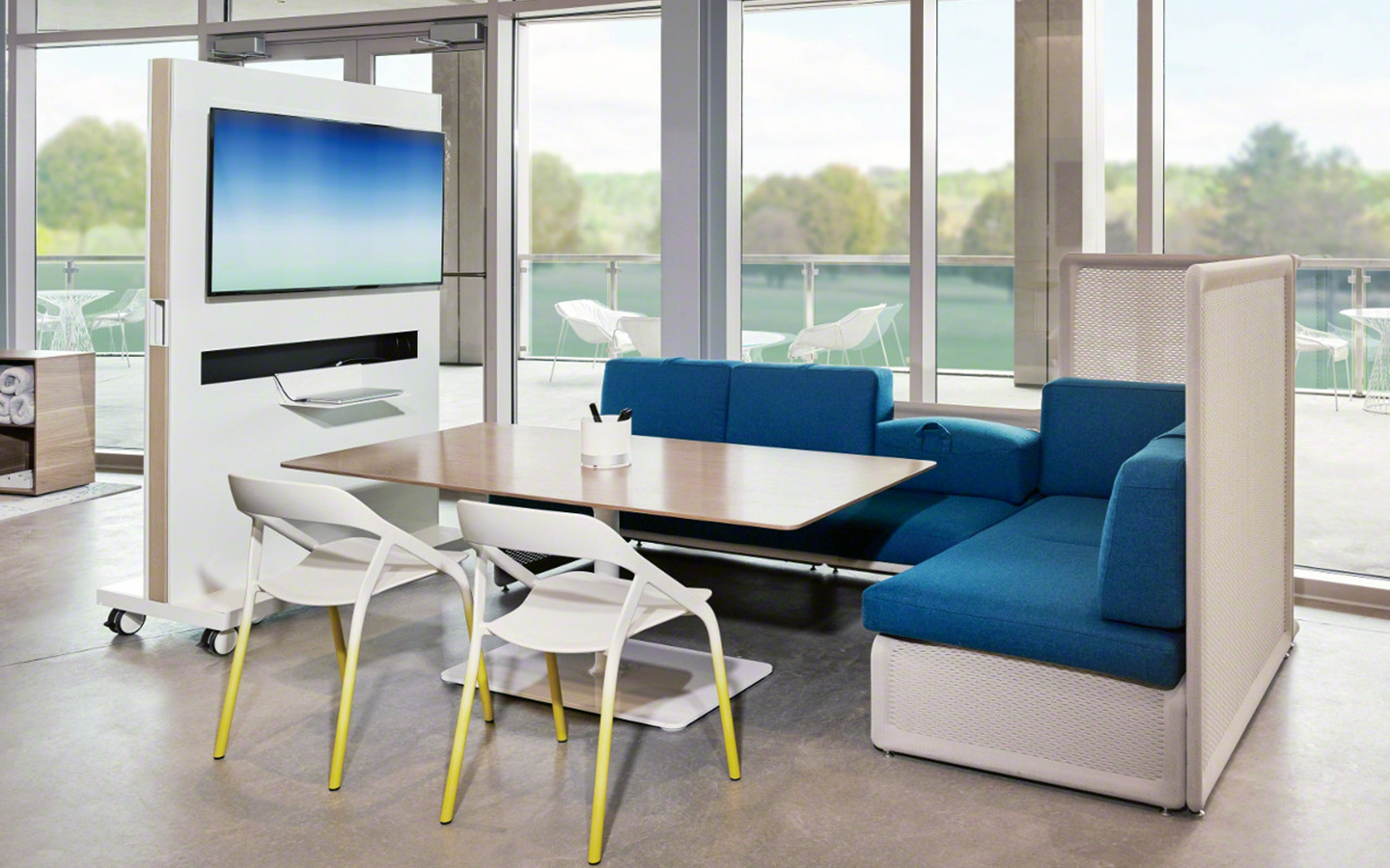 Key Questions to Ask Before An Office Space Re-Design