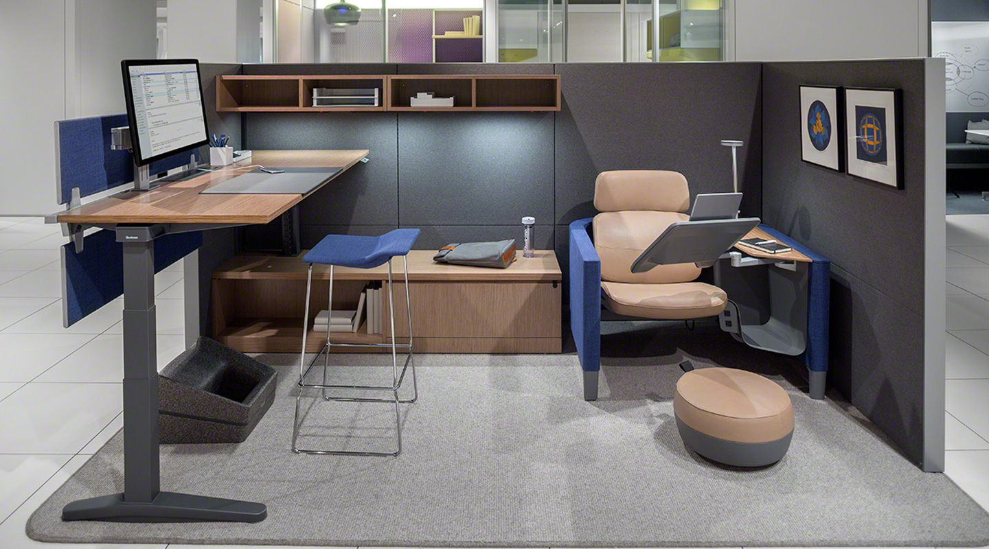 Get That Dream Office Design on a Pauper's Budget
