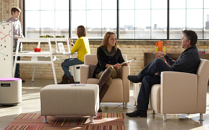 Creating an Office that Works for Both Extroverts and Introverts