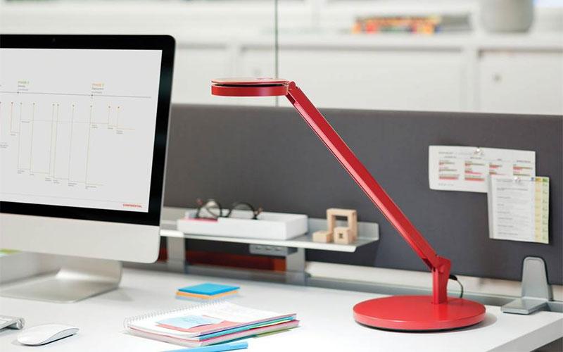 Steelcase Dash Task Light