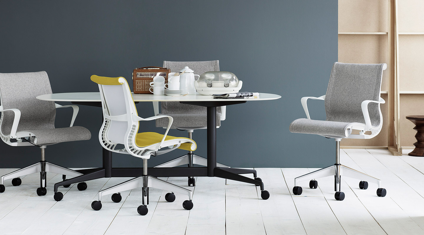 High-Quality Office Chairs For Just Pennies A Day