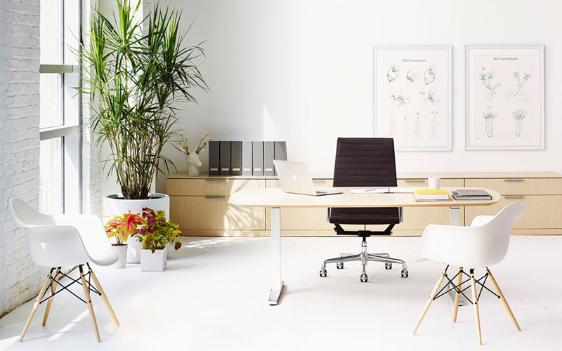 Delicieux Blog Mid Century Furniture In Office