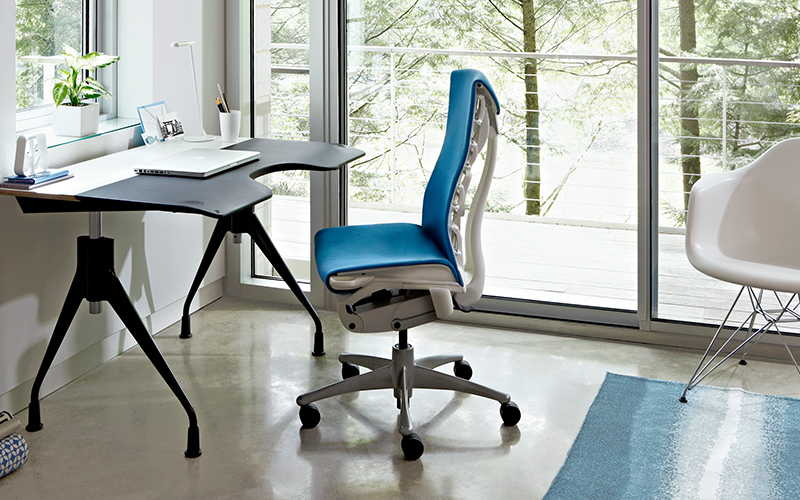 Office Designs Proudly Offers Herman Miller Products for the Workplace