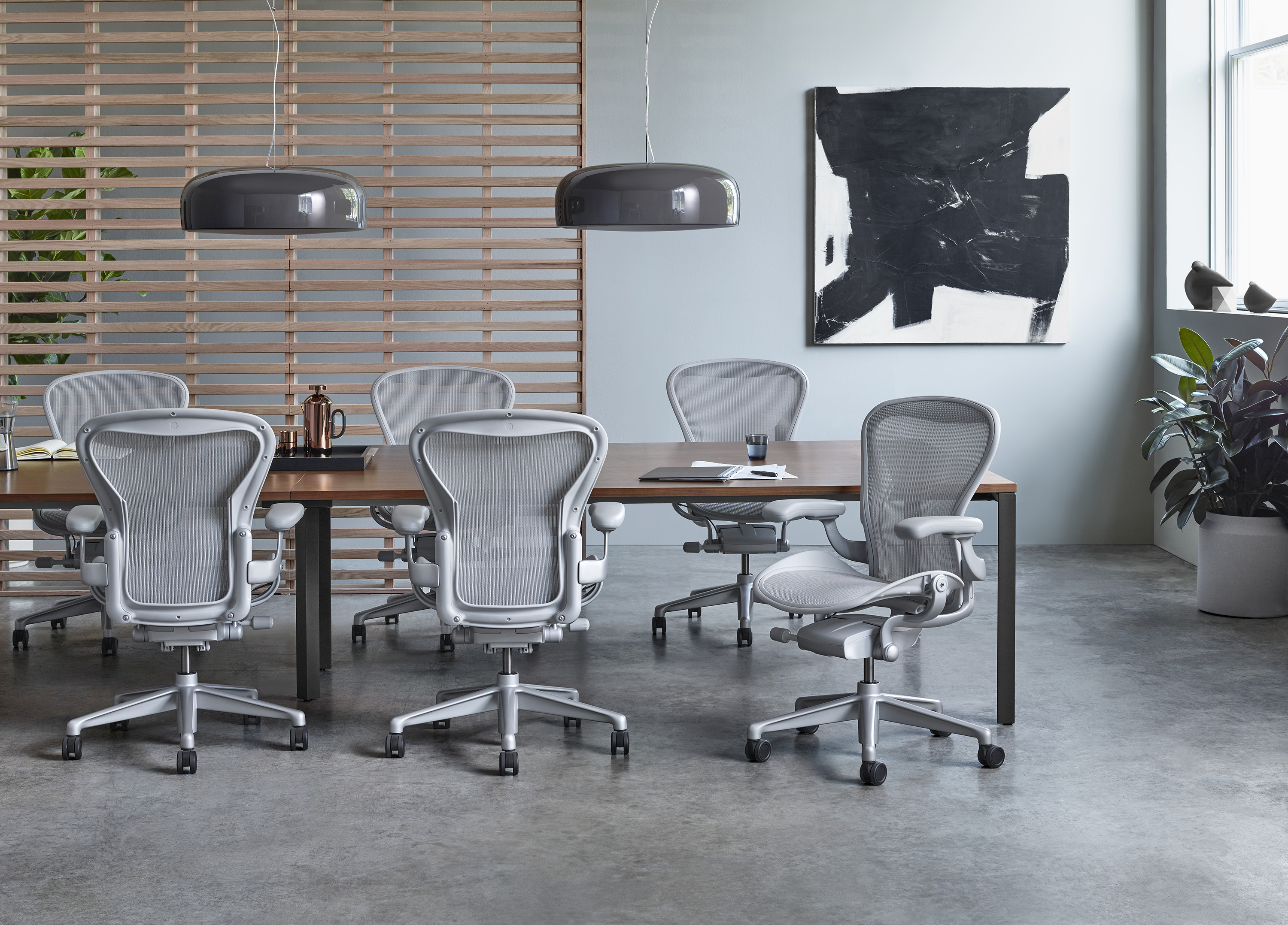 Ergonomic Design Gives You that Perfect Office Chair You've Been Seeking