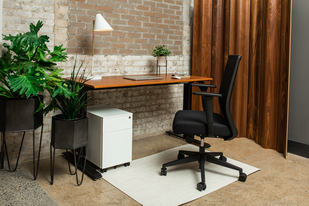 Design Your Home Office for Under $1000
