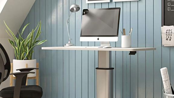 airtouch height adjustable desk