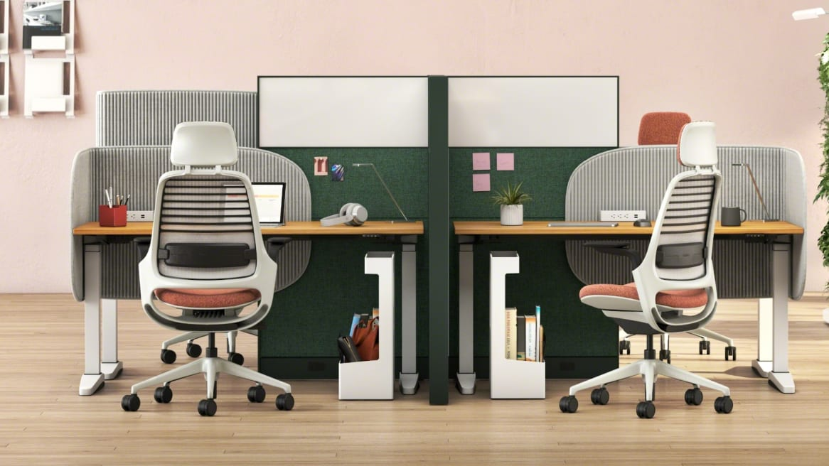 Ergonomic Office Chairs Shipping Today!