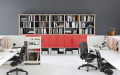 An office space makeover lets you change your layout for the greatest efficiency and productivity.