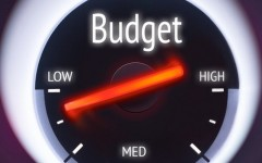Here are some tips for updating your office on a budget.