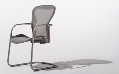Office Designs offers a wide array of Aeron chairs, including the Herman Miller line.