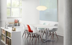 Office Designs offers the Herman Miller Eames Chairs, which can inspire collaboration in the conference room.