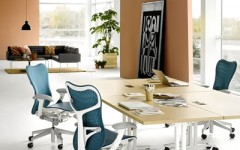 Take a look at these tips to ensure a successful office redesign.
